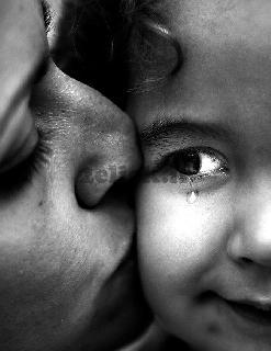 عشق مادر