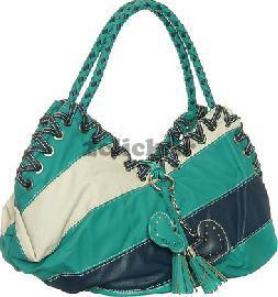 کیف سه رنگ