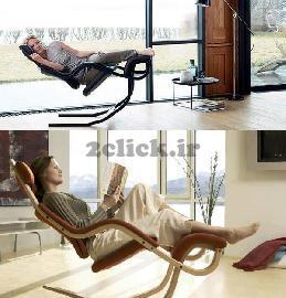 صندلی جدید