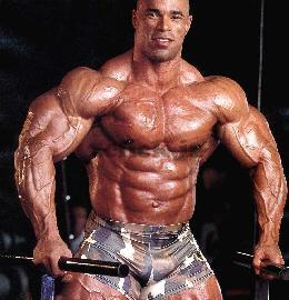 عضلات بدنسازی