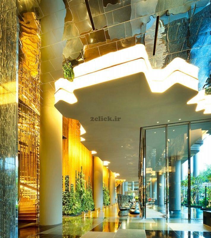 هتل پارک سنگاپور