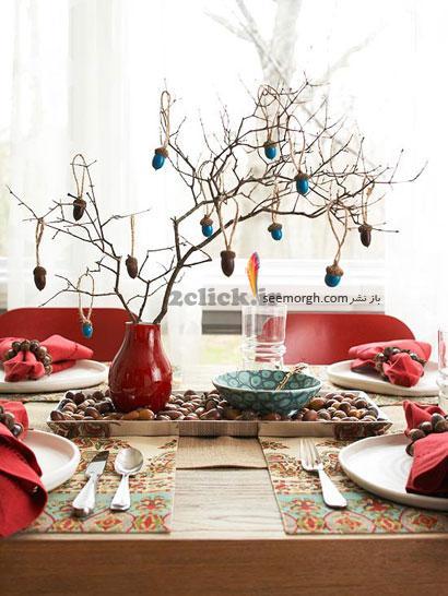 گل برای روی میز