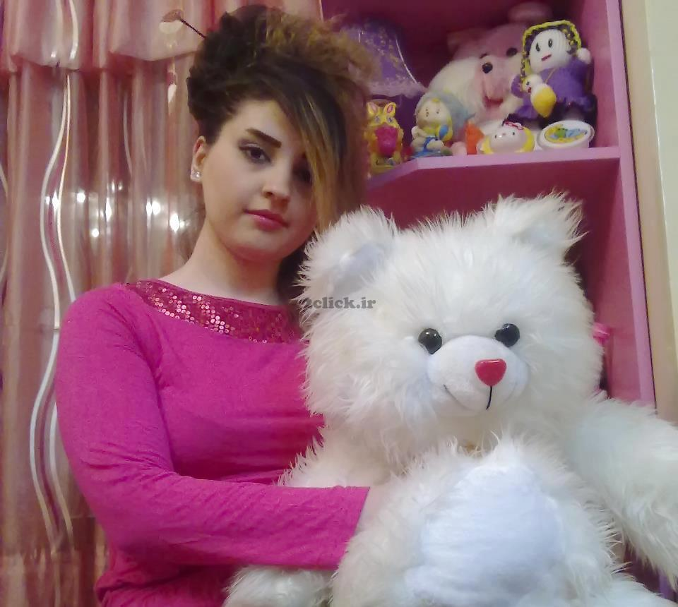 دختر   عروسک
