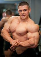 Alexey Lesukov بدنساز