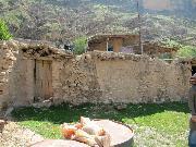 روستای قدیمی